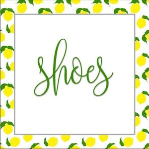 Accessories - Shoes ❤️🍋
